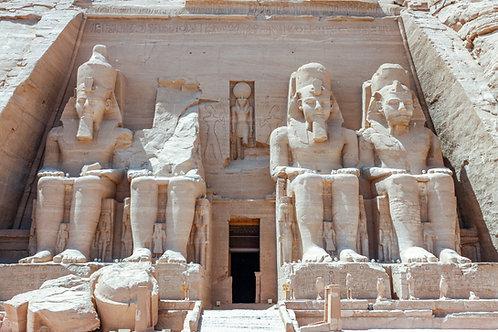 EGYPT & JORDAN 2021 DEPOSIT