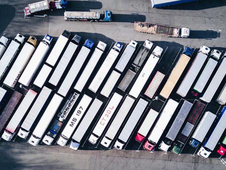 """Belgia caută """"urgent"""" mii de șoferi de camion"""