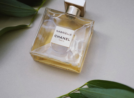 WHY DOES PERFUME CHANGE