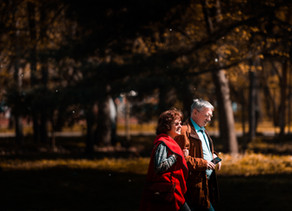Elderly Safety in Fall and Winter