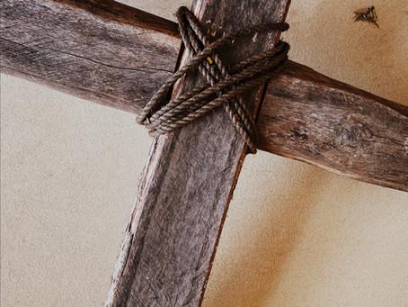 3 Encounters, 4 Desires: A Short Prayer