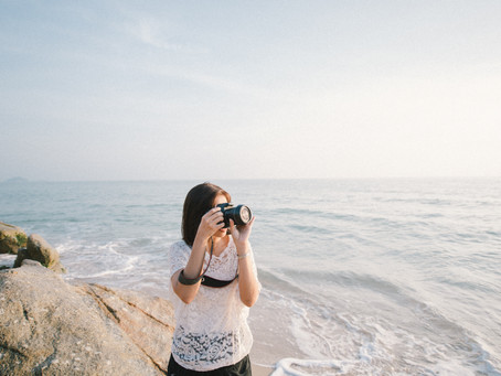 Should Photographers Have an Active Lifestyle?