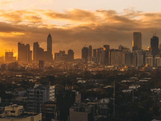 Philippines Races To Develop Digital Economy.