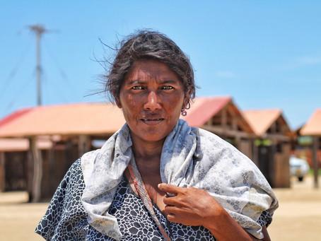 Los Pueblos Indígenas mantenemos Armonía permanente con la Madre Tierra: ONIC