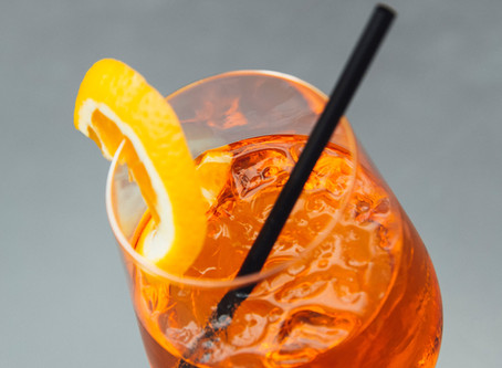 Make an Italian Aperitivo with these 3 simple recipes