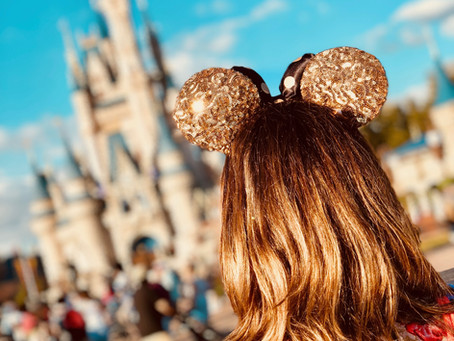 The Ultimate Family Vacation at Disney World