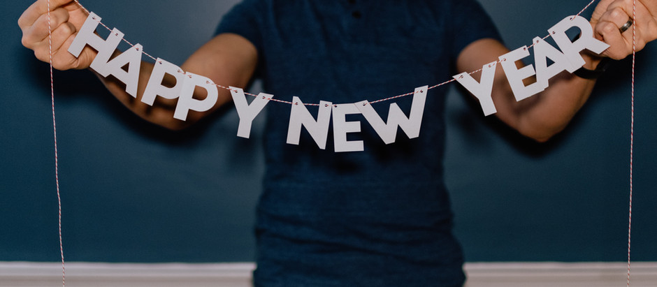 Make New Year last all year long.