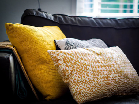 The Incomplete History of Pillows
