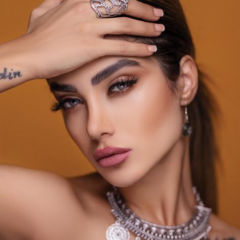 Katalog biżuterii - Anna dla D&D Jewelry