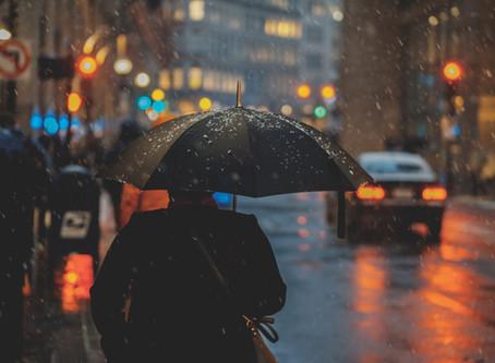 西~東日本 あすにかけて大雨のおそれ 土砂災害などに警戒