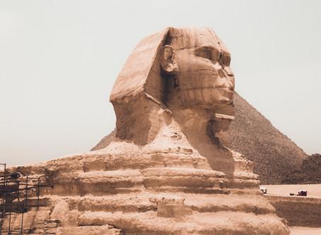 Ancient Egypt 101 | Quick Crash-course!