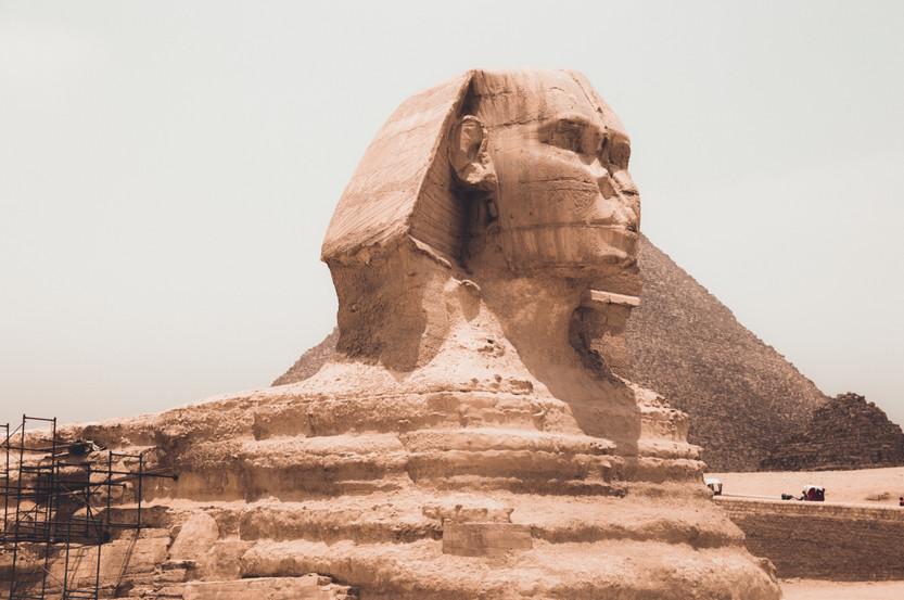 Egypt Ancient Gods
