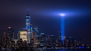 A Prayer for Unity on September 11th