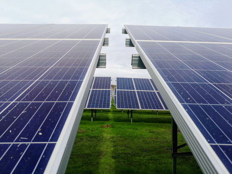 Solar Energy is Estimated to Become the Frontline of Electricity in the Near Future