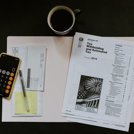 Investors Seek Tax-Efficient Financial Plans in Light of New Tax Law