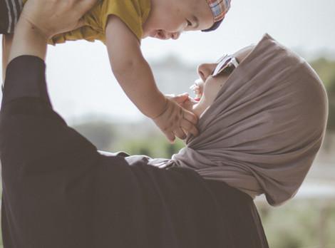 Moas förlossningsberättelse