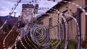 """Redeeming Injustice and """"Restorative Justice"""" in Prison Ministry"""