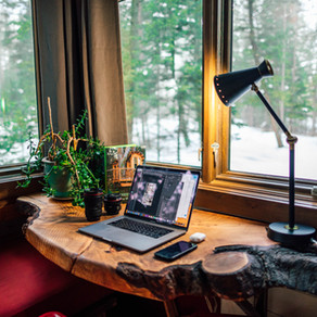 7 Ways To Look After Your Wellbeing While Working From Home
