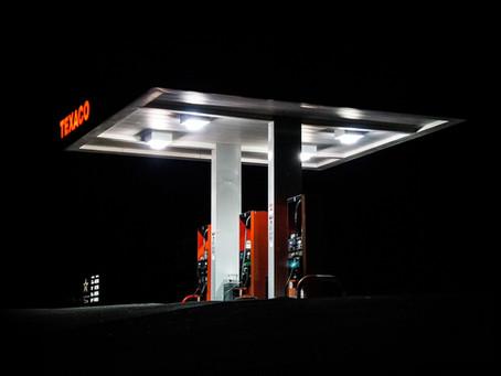Preço do diesel tem queda de 1,1% na primeira quinzena de outubro