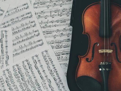 La musica aiuta chi sta a casa