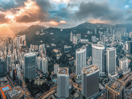 Experience Hong Kong Moments in 360 VR