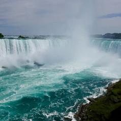 It Never gets old, Niagara Falls!