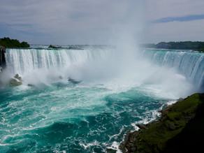 A Detour to Niagara