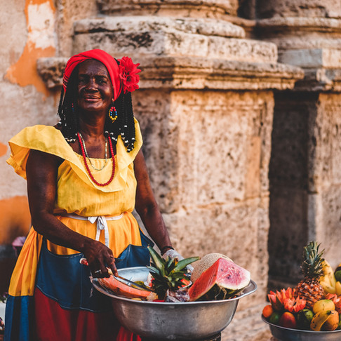 Culturally Appropriate Foods