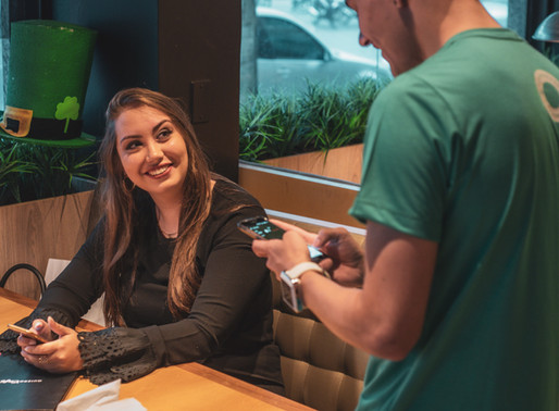 How F&B Business Owners Can Connect With Their Customers in 2020.