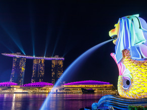 REPORT: Top Things for Families to do in Singapore