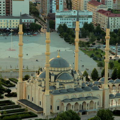 Humiliation and Human Rights in Chechnya