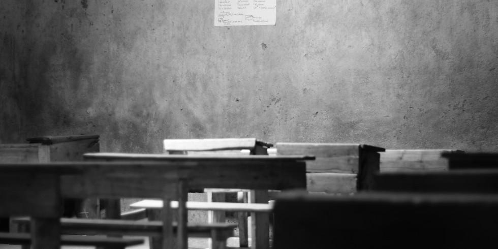 Neue Schule wagen | New Work Stammtisch 19