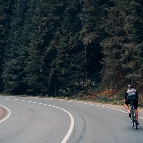 Long Ride Relief
