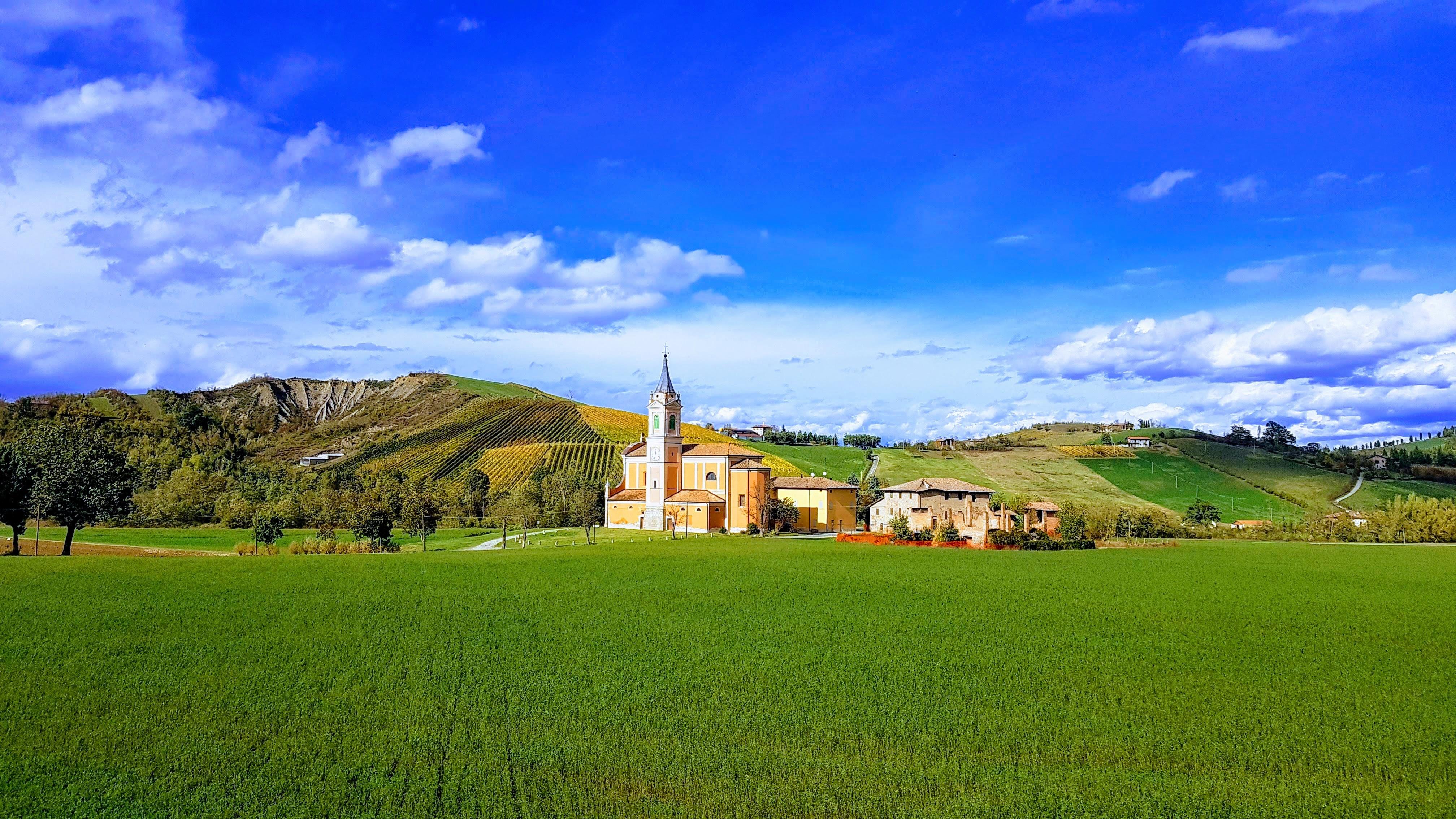 Imprenditore Agricolo - Report