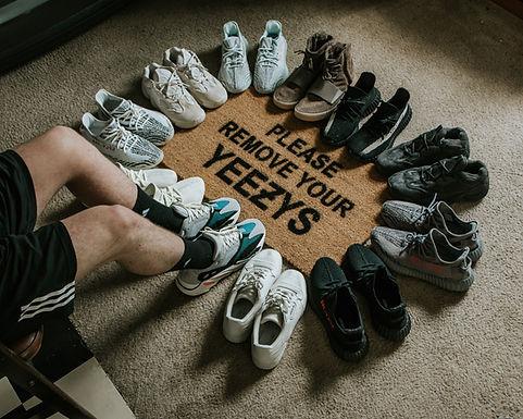 Sneakers: The Billion Dollar Market