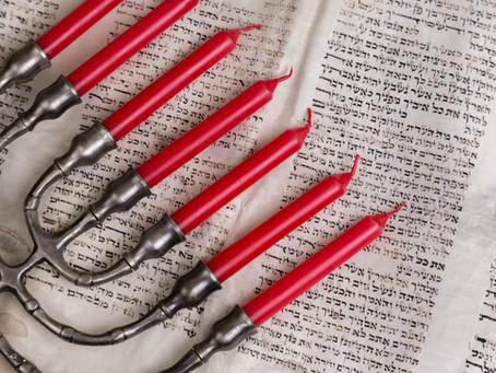 Family Study: Zechariah 4
