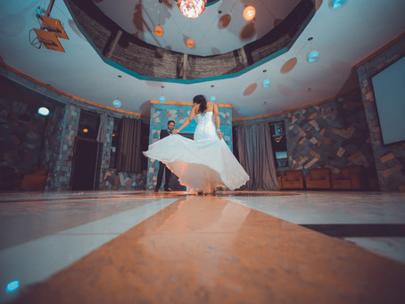 5 Important Tips to Your First Dance