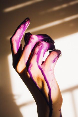 Art Healing. El arte como expresión emocional.