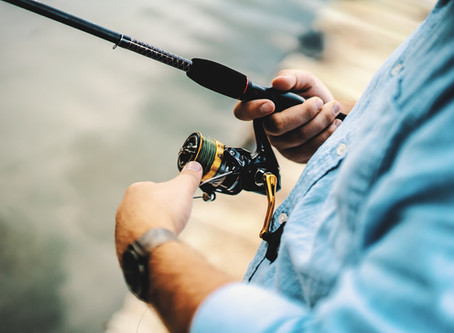 Where to go Fishing in Ocala
