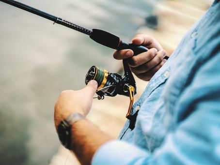4 of the Best Fishing Spots In Ocala