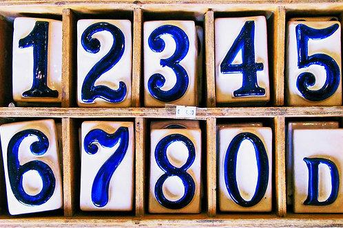 1-Year Numerology Forecast