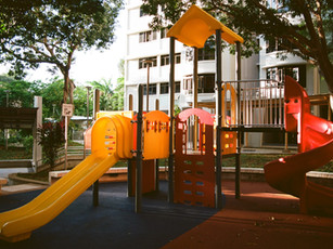 Play Grounds