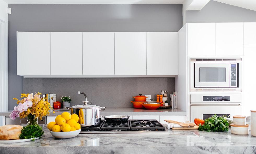 Kitchen Organization and Optimizing Your Kitchen Workspace