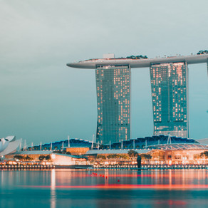 The Singapore Travel Guide