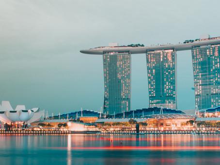 Singapore Convention enforcement
