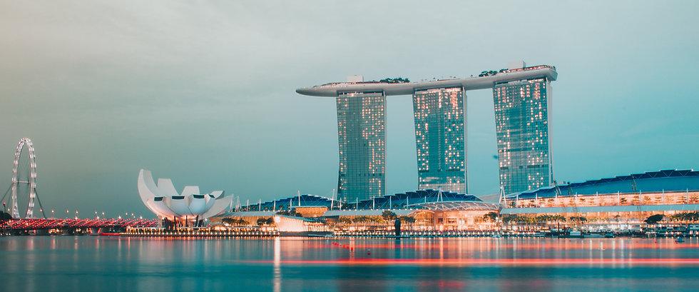 Catalano Shipping Asia Singapore