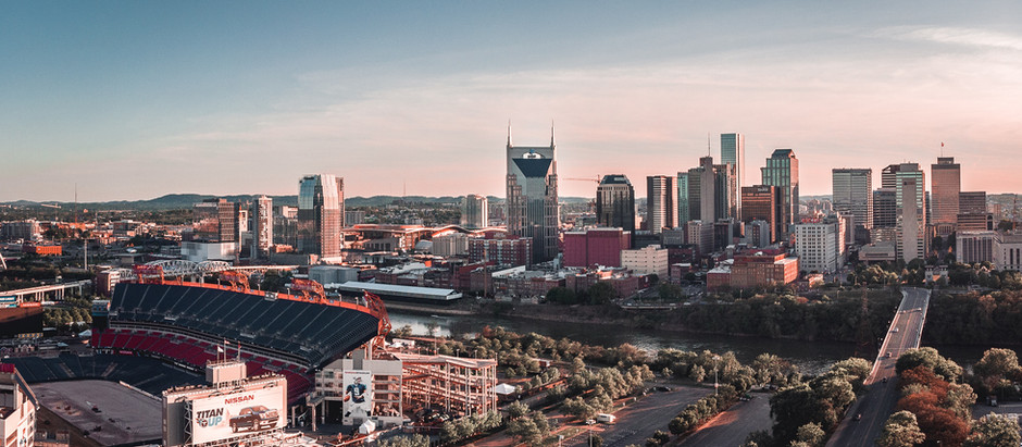 How to Spend 72 Hours in Nashville, Tennessee