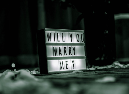 Ok I'm engaged. Now what?