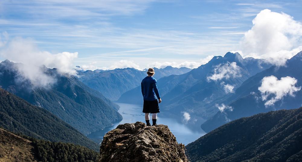 kepler track new zealand world's best multi day hike