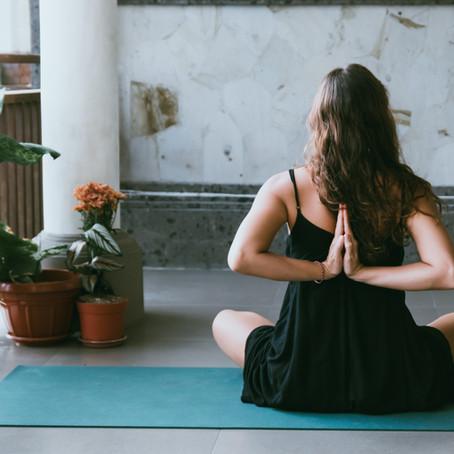 Why do yoga during corona quarantine period?